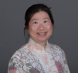 Gloria Tseng